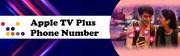 Apple TV Plus Costumer Support  Helpline  Service