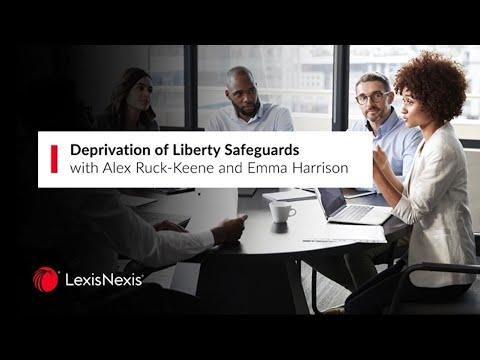 Local Authority Insight Series – Deprivation of Liberty Safeguards