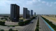Jinnah Ave Bahria Town Karachi