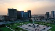 Bahria Square in Karachi