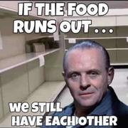 Hannibal says,