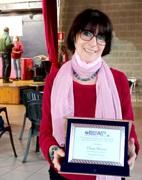 Sesto Fiorentino premiazione