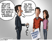 CRT and Parents