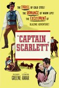 Captain Scarlett (1953)