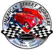 American Street Rodders Meeting -Hochston, Ga