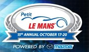 PETIT  LE  MANS at Road Atlanta -Braselton, GA