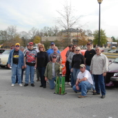 TW's Early Spring Party -Lawrenceville, Ga