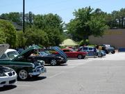 NORCROSS OPEN CAR SHOW -Norcross, GA