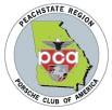 Peachstate Region PCA 2016 Rally #2 -Cumming, GA