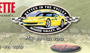 2010 Maggie Valley Vettes in the Valley