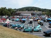 Dahlonega Independence Day Motorfest Free Concert