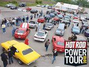 Hot Rod Power Tour 2010 -Birmingham, AL
