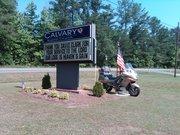Calvary Baptist Churchs Inaugural Youth Car Show -Monroe, GA