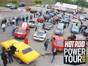 Coker Tire Tour to the Classic Motorsports Mitty -Chattanooga, TN to Road Atlanta