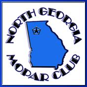 North Georgia Mopar Club Cruise -Baldwin, GA