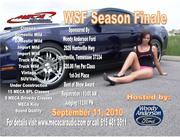 WSF Season Finale -Fayetteville, TN