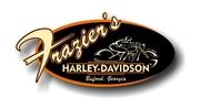 22nd Annual Toy Run at Frazier's Harley Davidson -Buford, GA