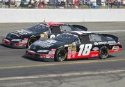 NASCAR K&N Pro Series East Stock Car Race -Jefferson, GA
