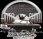 Dale Earnhardt Chevrolet Auto Show -Newton, SC