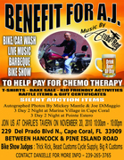 Benefit for A.J. -Cape Coral, FL