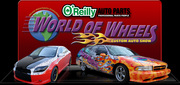 World of Wheels -Birmingham, AL