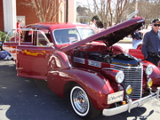 Memories In Monroe Classic Car Show -Monroe, GA