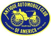 Stones River AACA Automotive 25th Annual Swap Meet -Nashville,TN