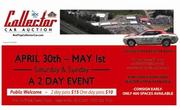 Red Top Collector Car Auction -Cartersville, GA