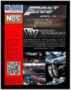 The Official Launch Party and Car Show Regal Cinemas Hollywood, Stadium 24 -Chamblee, GA