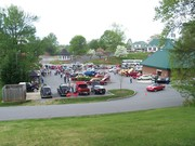 Mountain Valley Community Bank Car Show -Cleveland, GA
