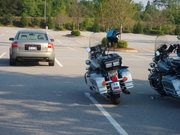 Jim Metts Memorial Car Show Hosted by Evans Lions Club -Evans, GA