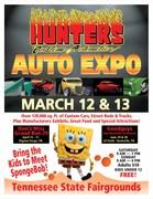 Hunters Auto Expo 2011