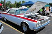 2011 Landmark Challenge Car Show: 2 in 1 Car Show -Morrow, GA