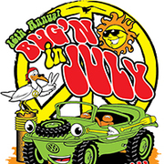 12th Annual Bug'n in July Car Show & Swap Meet -Decatur, AL