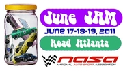 June Jam Enduro Race Series and HPDE -Braselton, GA