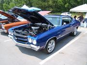 Roanoke Cruisers Car Show -Roanoke, AL