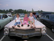 MAYFEST WEEKEND CAR SHOW at Mike Bell Chevrolet -Carrollton, GA