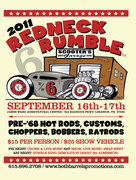 Redneck Rumble 6 -Lebanon, TN