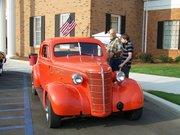 Annual Harvest Antique Car Show -Boaz, AL