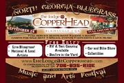 North Georgia Bluegrass Music & Arts Festival -Blairsville, GA