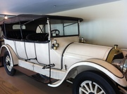 26th Annual Heritage Sandy Springs Festival Car Show - Sandy Springs, GA