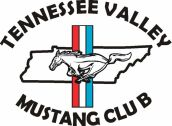 Tennessee Valley Mustang Club 22nd Annual Mustang & all Ford Show, Clinton TN