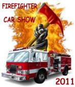 Fall Firefighter Car Show -Jacksonville, FL