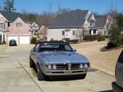 2012 Year One Bandit Run -Texarkana, AR to Braselton, GA