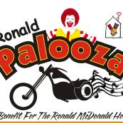 Ronald Palooza Concert & Motorcycle Charity Run -Warner Robbins, GA