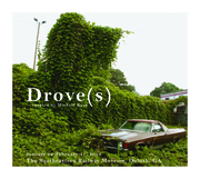 Drove(s)-An Art Exhibit About The Automobile -Duluth, GA