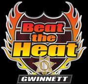 2012 Gwinnett County, GA - Beat the HEAT Car Show -Duluth, GA