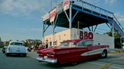 Boners BBQ Cruis' In Sunday's are Back