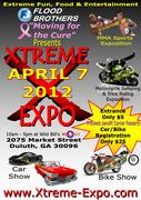 Xtreme-Expo Charity Car Show -Duluth, GA