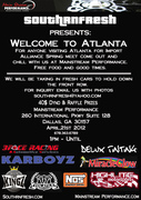 Welcome To Atlanta -Dallas, GA